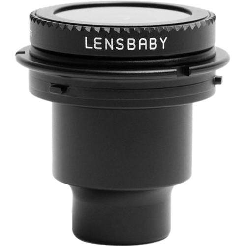 Lensbaby  Fisheye Optic LBOFE