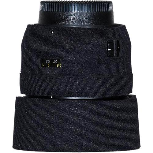 LensCoat Lens Cover for the Nikon 50mm f/1.4G AF Lens LCN5014GBK
