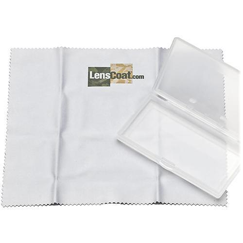 LensCoat  Micro Fiber Cleaning Cloth LCMF