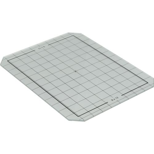 Linhof  Groundglass 45 Focusing Screen 021804