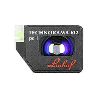 Linhof Technorama Optical Viewfinder for 58/120mm Lenses 001310