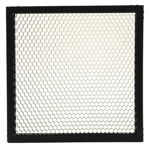 Litepanels 30 Degree Honeycomb Grid for 1X1 LED Lights 900-3017