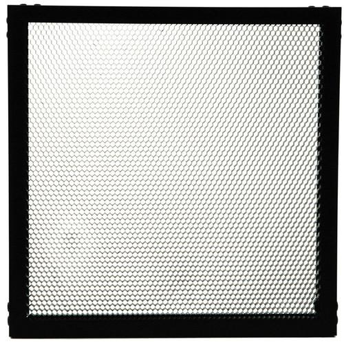 Litepanels 45 Degree Honeycomb Grid for 1X1 LED Lights 900-3018