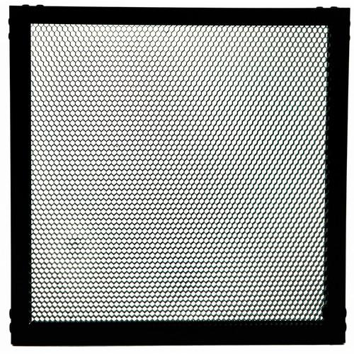 Litepanels 60 Degree Honeycomb Grid for 1X1 LED Lights 900-3019