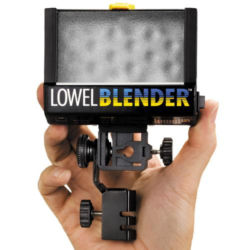 Lowel Blender LED Fixture (120-240V/12VDC) BLN-10