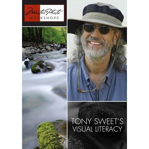Master Photo Workshops DVD: Tony Sweet's Visual Literacy: 2001
