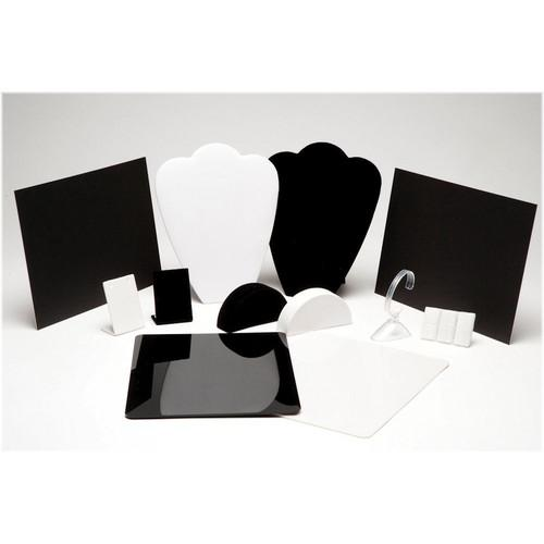 MyStudio 12-Piece Prop Kit for Jewelry Photography MSJ1