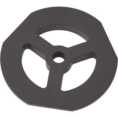 Naturescapes Safety Plate for Gitzo Tripods GSP-35