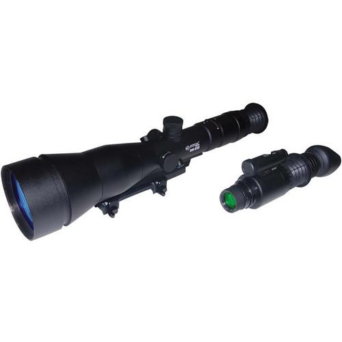 Newcon Optik DN 532-7x Day-Night Riflescope DN 532/7X
