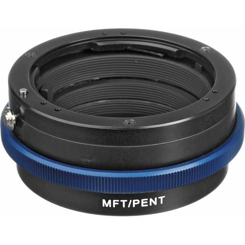Novoflex Pentax K to Micro Four Thirds Lens Adapter MFT/PENT