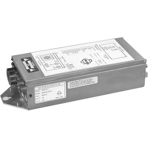 Pelco LRD41C212 Legacy Fixed Speed Receiver LRD41C21-2