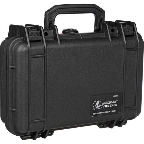 Pelican 1170NF Case without Foam (Black) 1170-001-110