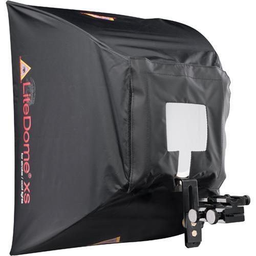 Photoflex LiteDome Kit 1 For Shoe Mount Flashes - FV-XTXS222KIT