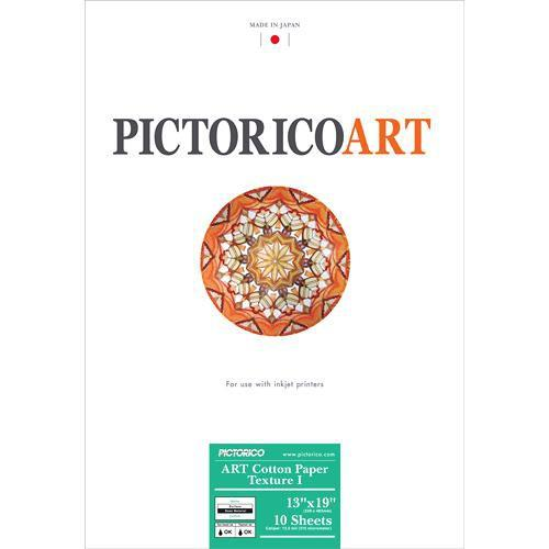 Pictorico  ART Cotton Paper Texture I PICT35037