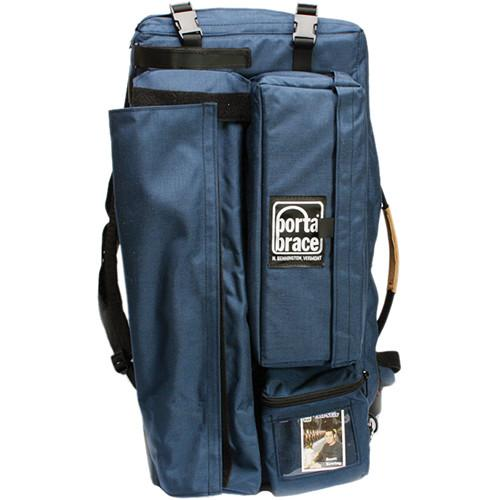 Porta Brace HC-1 Hiker Backpack Camera Case (Signature Blue)