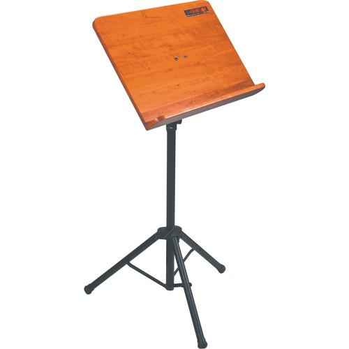 QuikLok MS/332 Heavy-Duty Orchestra Sheet Music Stand MS-332