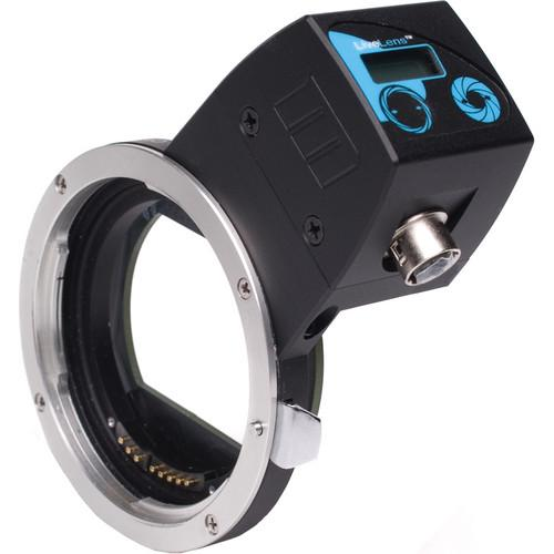 Redrock Micro LiveLens Active Lens Mount for Canon EF 8-041-0001