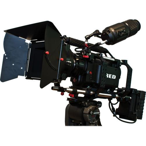 Redrock Micro microMatteBox Deluxe Bundle for RED One 8-003-0044