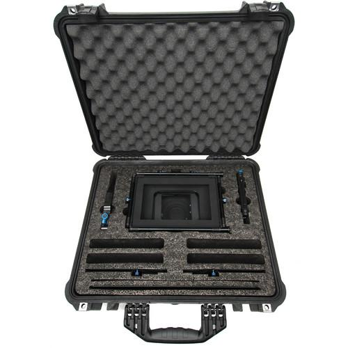 Redrock Micro microMattebox Hard Case with 15mm Foam 1-20-0001
