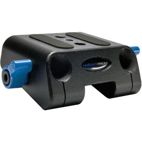 Redrock Micro microShoulderMount Rod Clamp 8-003-0041