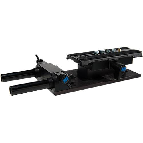 Redrock Micro microSupport Baseplate w/4