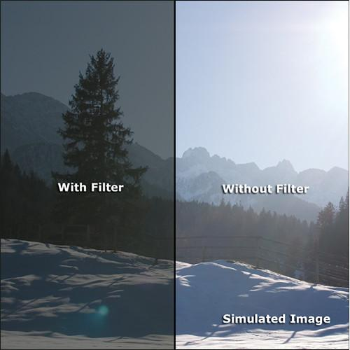Rosco Rosco VIEW 138mm Camera Filter 101 07410 0138