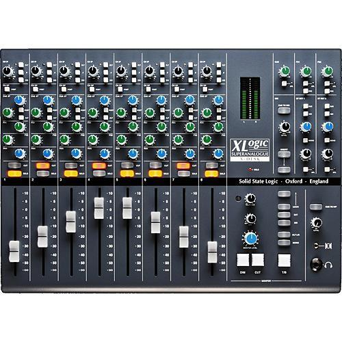 Solid State Logic X-Desk - 16 Channel Summing 729712X1