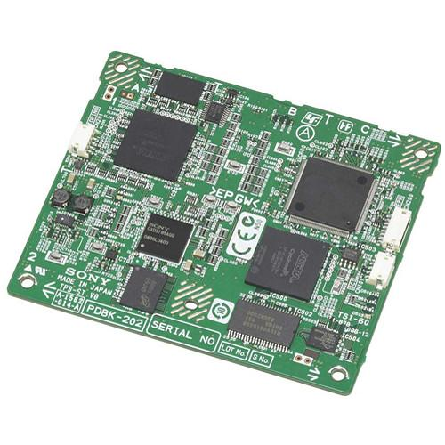 Sony  MPEG TS Adapter Board PDBK202