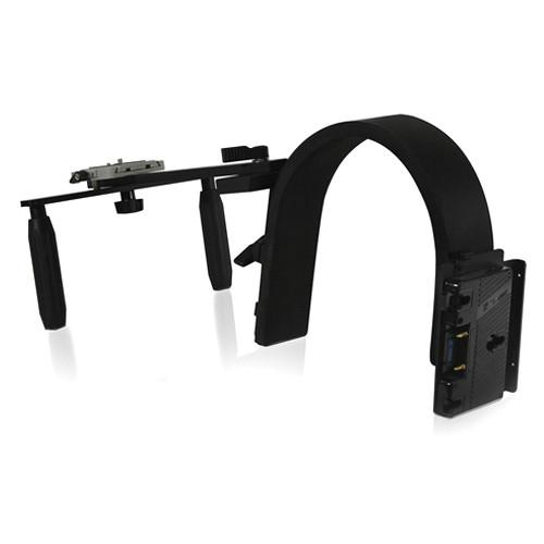 Switronix HDV-PRO/A Shoulder Support with Battery Mount