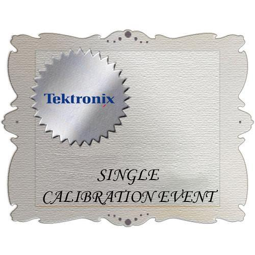Tektronix CA1 Calibration Service for 1741C 1741C CA1