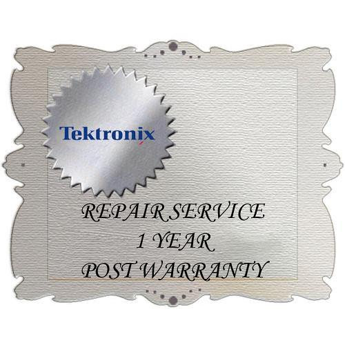 Tektronix R1PW Product Warranty and Repair Coverage ATG7-R1PW