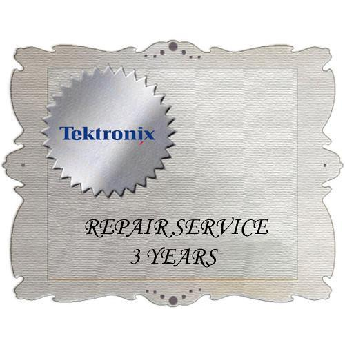 Tektronix R3DW Product Warranty and Repair Coverage GPS7-R3DW