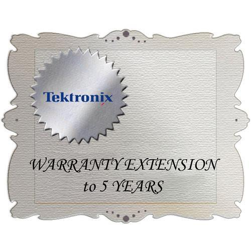 Tektronix R5 Product Warranty and Repair Coverage HD3G7 R5