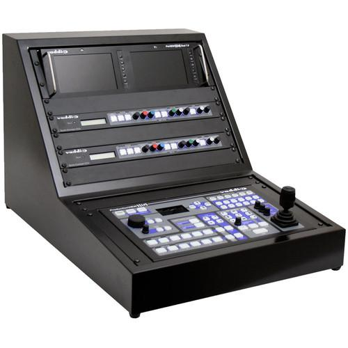 Vaddio  ProductionVIEW Rack Console 998-5000-100