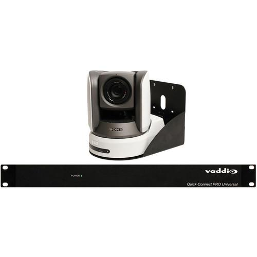 Vaddio WallVIEW PRO Z700 Camera System 999-6805-000