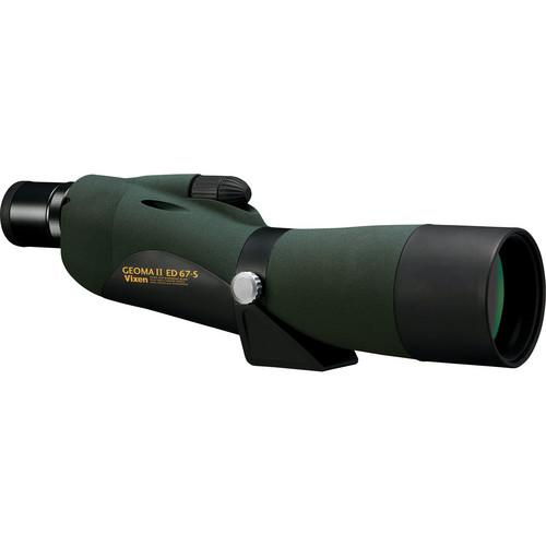 Vixen Optics Geoma II ED 16-48x67 Spotting Scope 5889