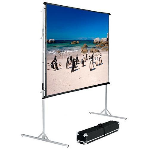 Vutec Porta-Fold Projection Screen Kit PFT137-180BW