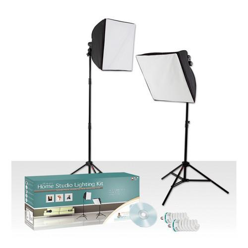 Westcott Erin Manning Home Studio Lighting Kit (120VAC) 407