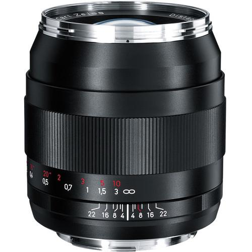 Zeiss Distagon T* 35mm f/2 ZE Lens for Canon EF Mount 1762-850